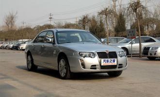 2009款1.8T 750D NAVI商雅版MT