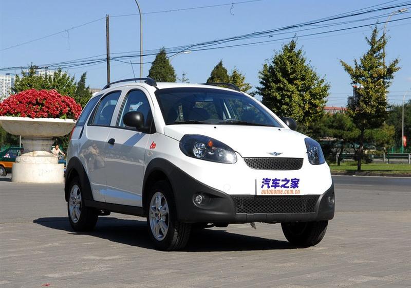 2010款1.3手动精英型