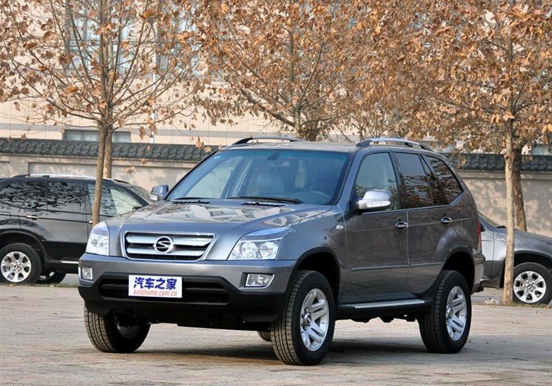2011款2.0 手动两驱标准型