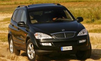 2010款2.3 乐享导航版汽油型