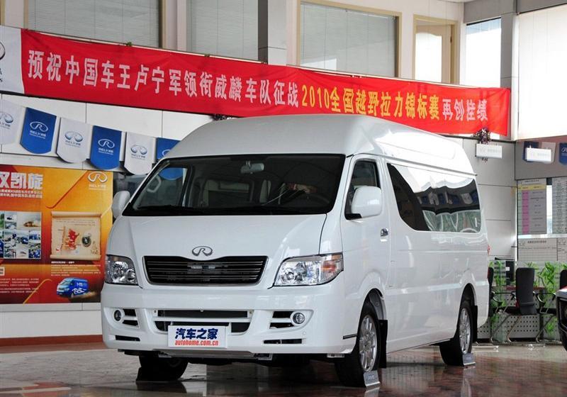 2011款2.0TCI商务豪华型