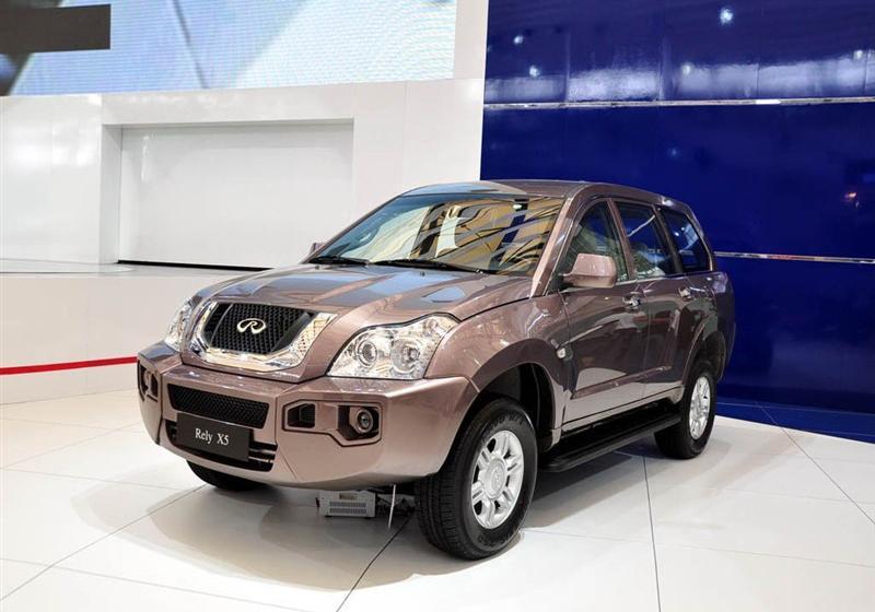 2010款2.0T 四驱舒适型