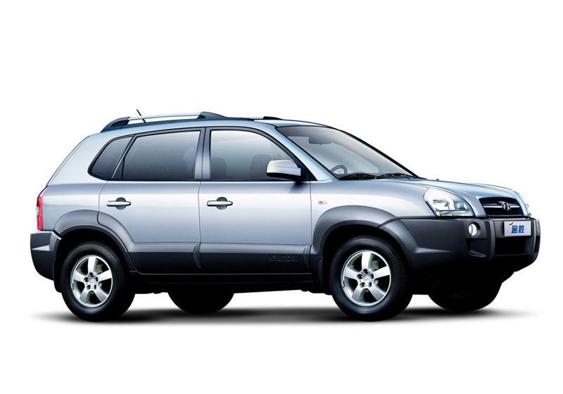 2009款2.0两驱手动舒适型