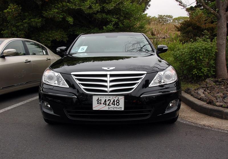 2008款BH330 舒适版