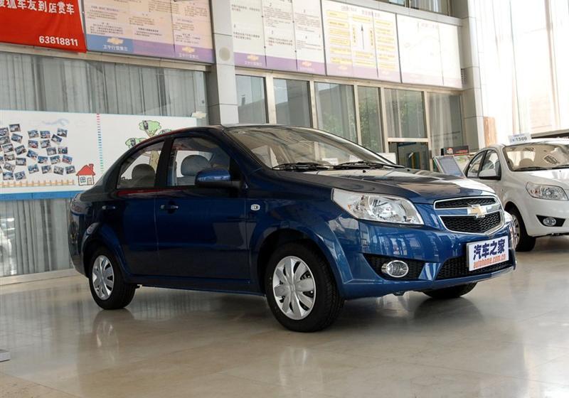 2010款1.6MT魅动版