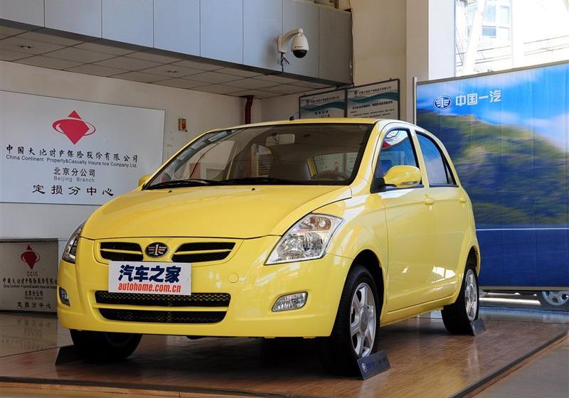 2010款1.3MT豪华型