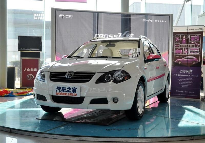 2010款1.5手动时尚型 飞炫