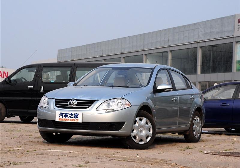 2010款1.5MT舒适型