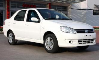 2011款1.3L MT 豪华型