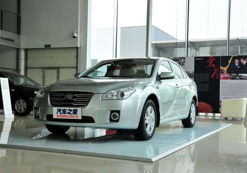 2012款1.6L MT豪华型