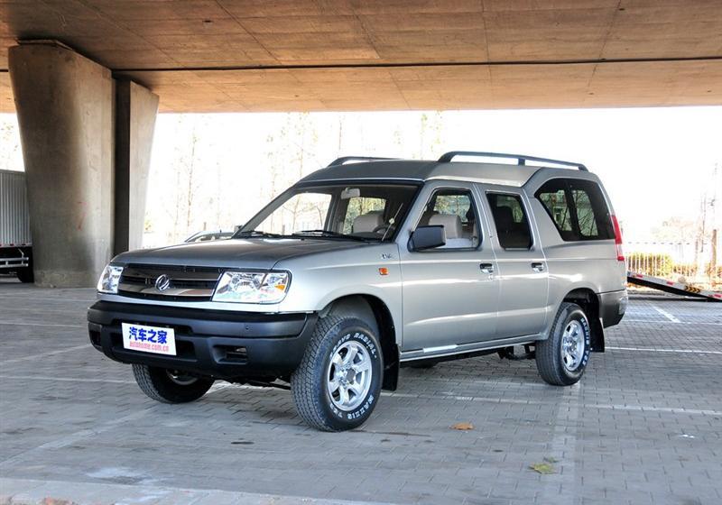 2010款2.4L汽油两驱标准型ZG24