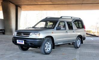 2010款2.4L汽油两驱豪华型ZG24
