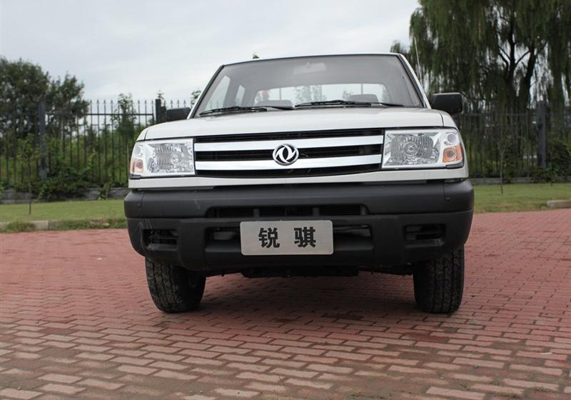 2010款2.4L四驱汽油标准型ZG24