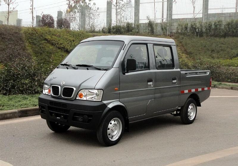 2008款1.0L短轴版基本型AF10-06