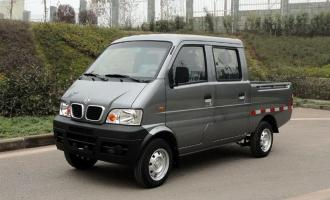 2008款1.0L长轴版基本型BG10-01