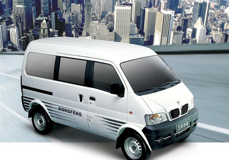 2006款1.0L基本型BG10-01