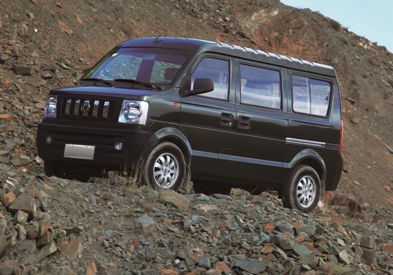2011款1.0L基本型BG10-01