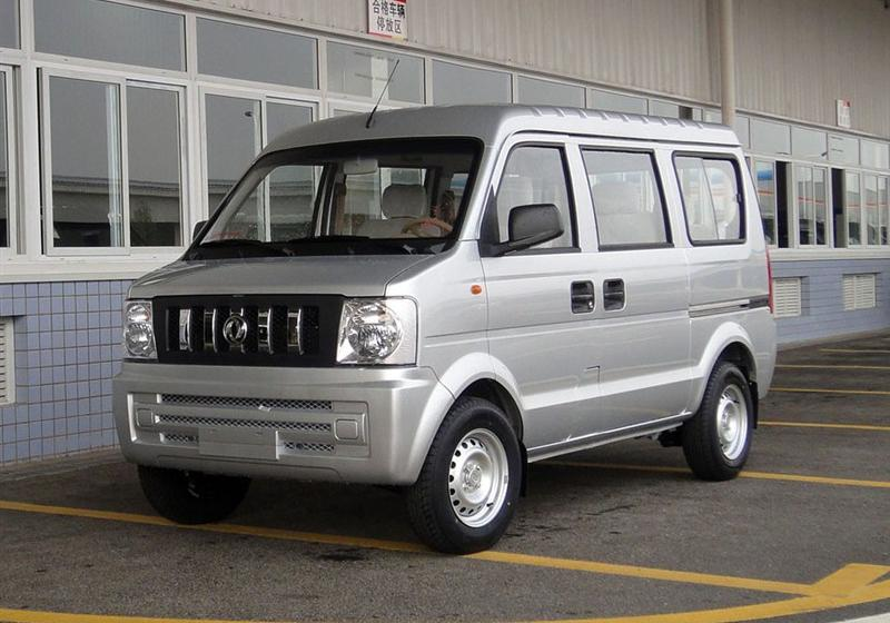 2011款1.0L标准型BG10-01