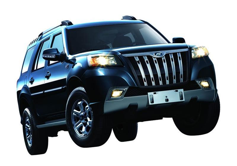2010款2.5T 手动柴油版