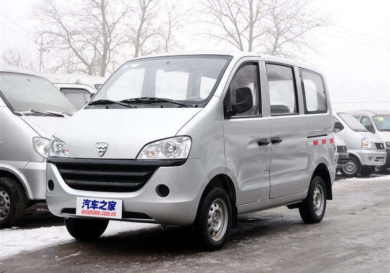 2010款1.0L经济型D10