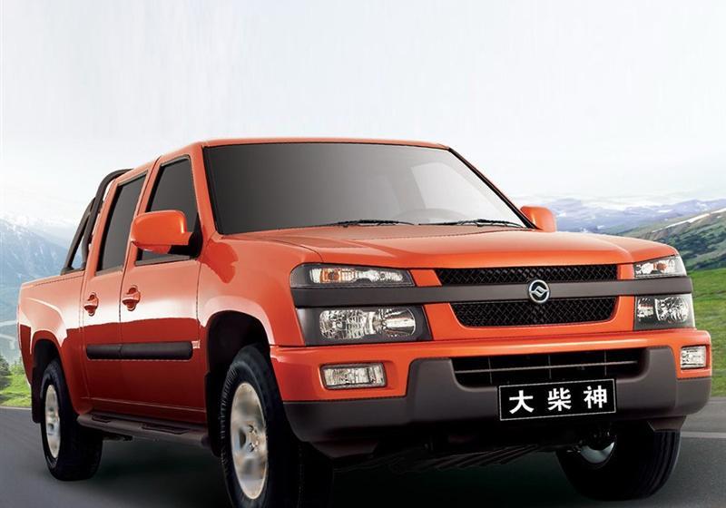 2009款2.2L两驱汽油豪华型JM491Q-ME
