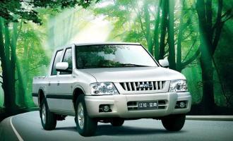 2007款2.8L两驱标准型