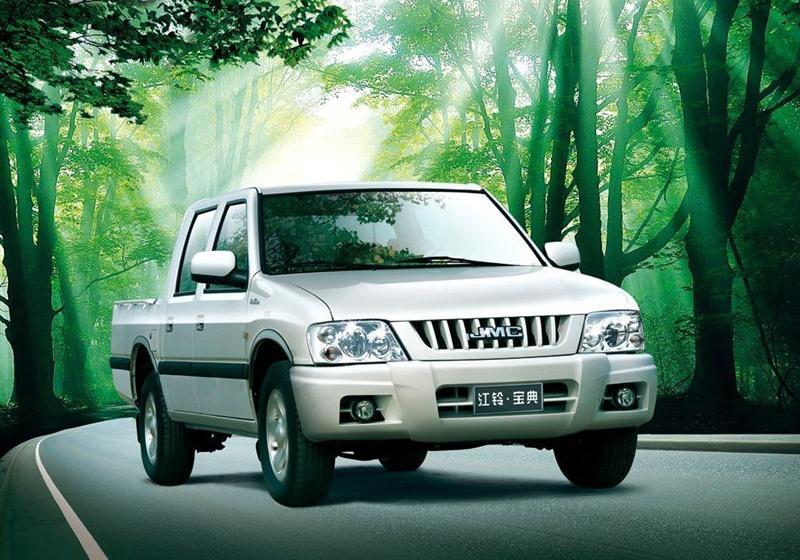 2007款2.8L四驱柴油豪华型