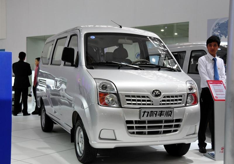 2011款1.0L舒适型LF465Q5