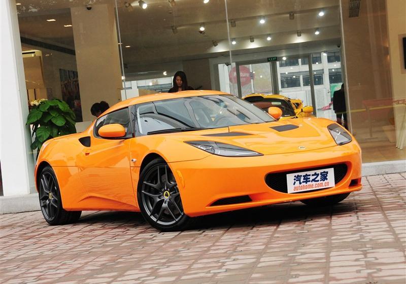 2011款3.5 V6四座标准版