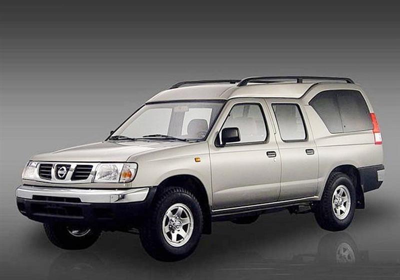 2011款2.4L两驱5座标准型