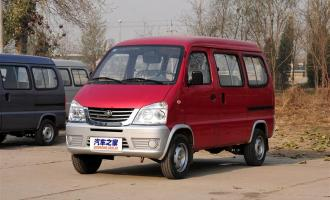 2011款1.0L舒适型DA465QA