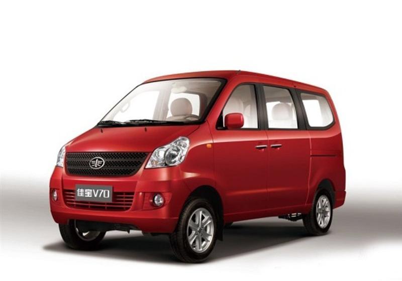 2011款1.3L豪华型CA4GA6