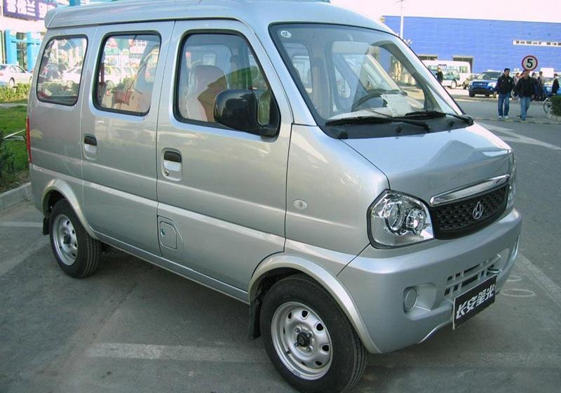 2009款0.8L-SC6345B-JL462Q5