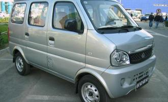 2009款0.8L-SC6345C-JL462Q5
