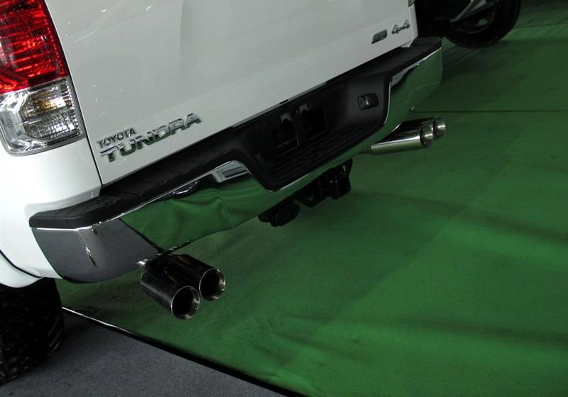2011款5.7 标准型