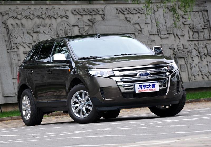2012款3.5L 精锐型