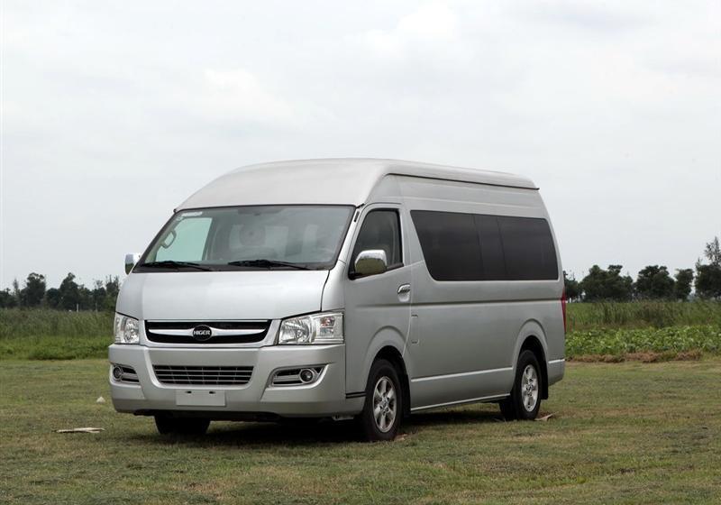 2011款2.5T基本型DK4B1