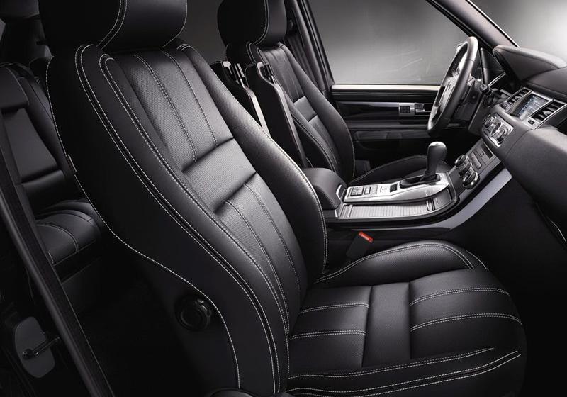 2012款5.0 V8 SC 锋尚创世版