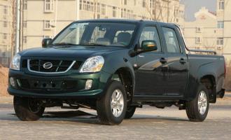 2010款2.2L汽油标准型长轴491Q-ME