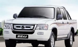 2009款2.4T柴油超豪华型4D25