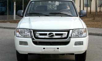 2009款2.2L汽油豪华型491Q-ME