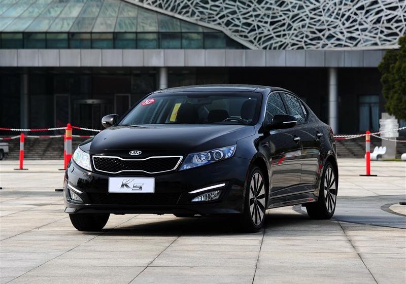 2012款2.0L Premium AT