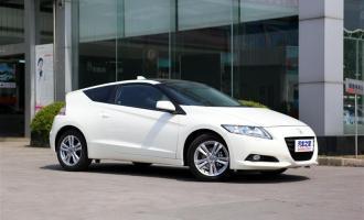 2012款hybrid