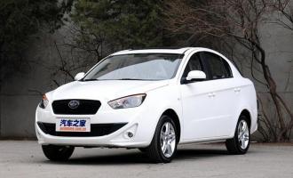 2012款三厢 1.5L 手动舒适型