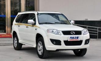 2012款2.4 两驱手动舒适型
