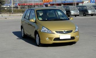 2010款1.5XL 手动舒适型