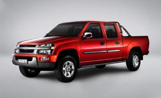 2012款2.2L汽油商务版