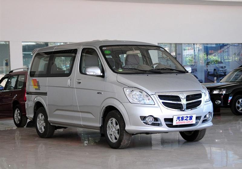 2012款2.0L商务舱豪华版4Gi-VVT