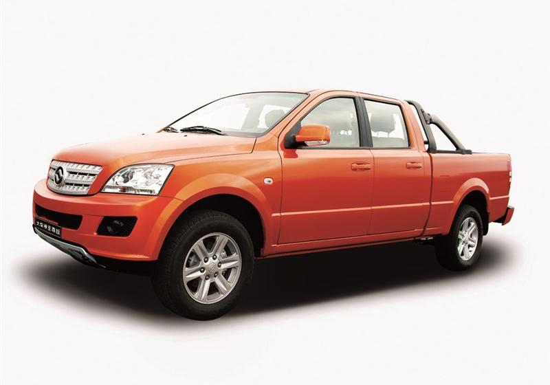 2012款2.4L至尊版 四驱汽油豪华型