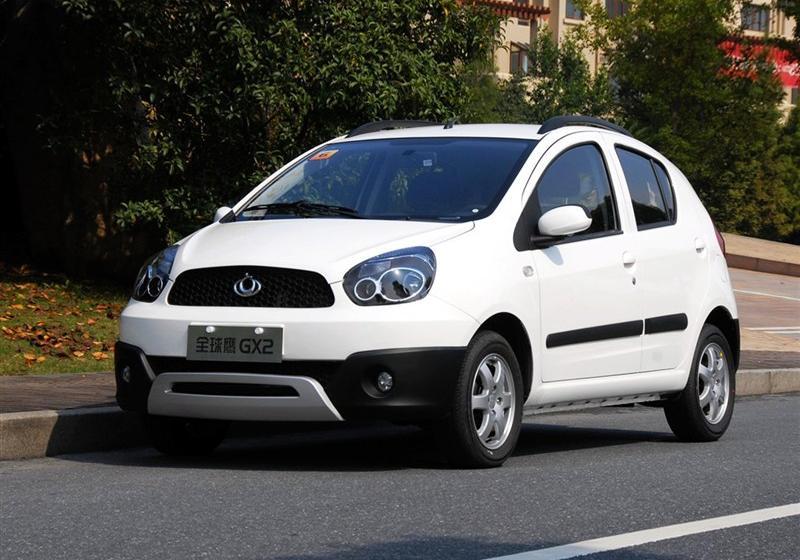 2012款1.5L 自动标准型II
